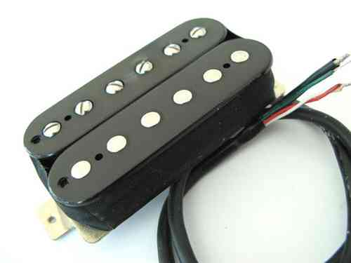 "Humbucker ""BOSTON"" Vintage PU-52-FBK"