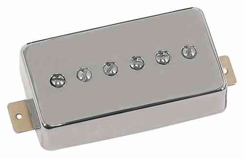 Seymour Duncan, SPH 90 Phat Cat Great, Halsposition, 2 adrig, Nickel