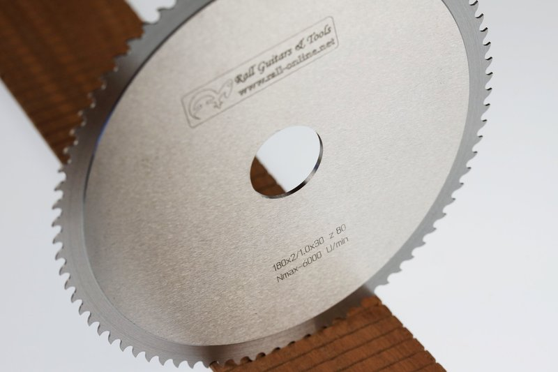 High End Table Saw Blades: 180mm Table Saw Blade 1,0mm