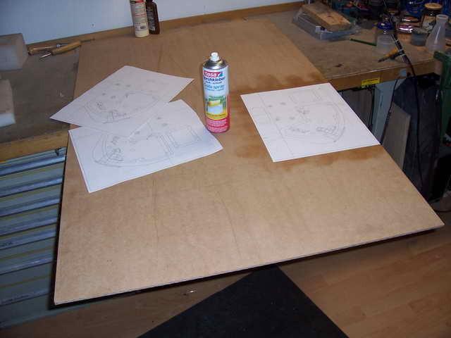 Make templates