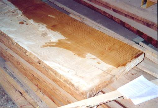 Maple board
