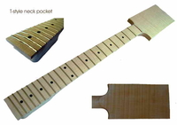 E-Guitar Necks