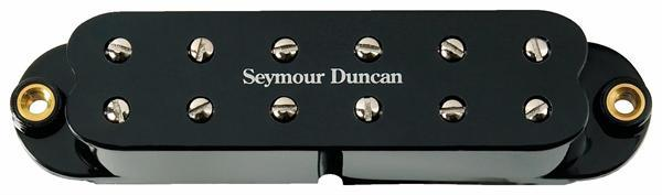 Seymour Duncan JB Jr , bridge pos , 4-cond , black
