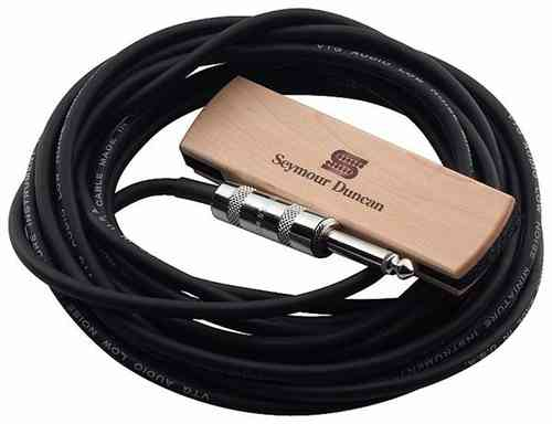 Accoustic Instrument Pickups - Rall Guitars & Tools