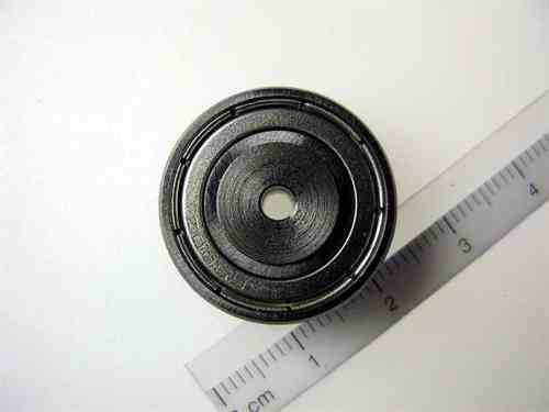 Bearing for binding router kit  + 0,5mm protrusion