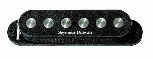 Seymour Duncan SSL-4 Quarter-Pound™ Flat Pickup tapped