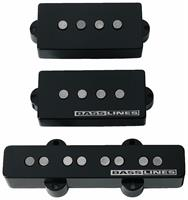Seymour Duncan APJ-2  Lightnin'Rods SET PJ-Bass