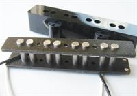 Pickup Winding Kit Jazz Bass bridge