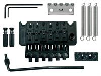 "Boston Tremolo TFR-220-B ""Floyd Rose"" black"
