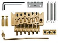 "Boston Tremolo TFR-220-G ""Floyd Rose"" gold"