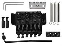 "Boston Tremolo TFR-203-B ""Floyd Rose"" black"