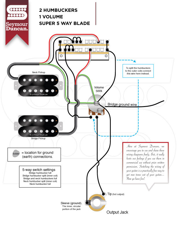 Fender 5 Way Switch Super Switch on double throw switch wiring diagram