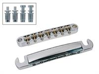 Boston BT-167-C bridge / tailpiece set 7-string