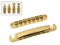 Boston BT-167-G bridge/tailpiece set 7-string