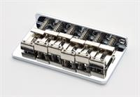 Kluson HW15C Bridge, S-style chrome