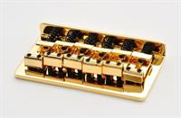 Kluson HW15G Bridge, S-style gold