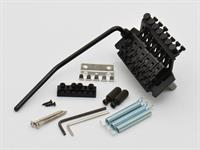 Göldo TF47B Floyd Rose Licensed Tremolo Black 7-string