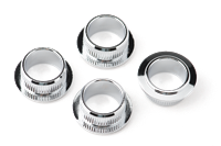 Fender® Bass-Bushing, American Vintage, Chrome (4)