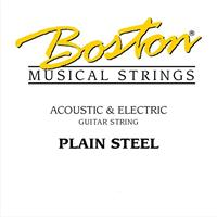 Set Strings Plain Steel KRAR 5-string