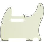 Fender Telecaster® 8-Loch Mint Pick Guard