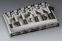 Schaller 3D-6 Guitar Bridge Nickel