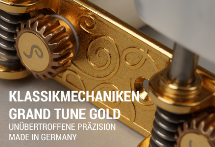 Klassikmechaniken Grand Tune Gold